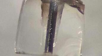 Pakkar inn silisium i glas - åpnar for billigare solceller