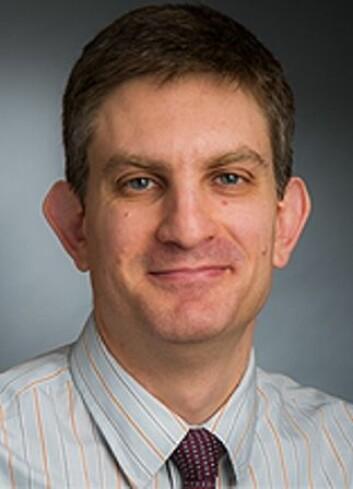 Dr. Brian Wolpin har sammen med kolleger funnet et tegn på bukspyttkjertelkreft som viser seg før symptomer dukker opp.  (Foto: Dana-Farber Cancer Institute)