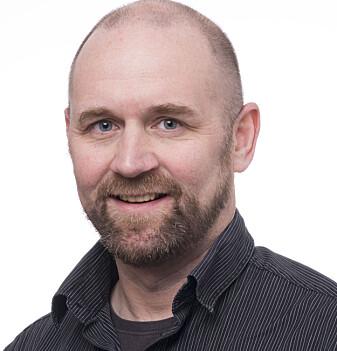 Frank Eirik Abrahamsen har forsket mye på utøvere, trenere og organisasjoner i norsk og internasjonal toppidrett. (Foto: Norges idrettshøgskole)