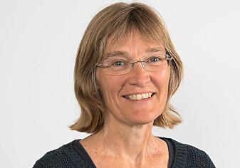 Marianne Bechmann er forsker ved NIBIO. (Foto: Erling Fløistad)