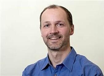 Einar Rasmussen er professor ved Nord Universitet i Bodø. (Foto: Nord Universitet)