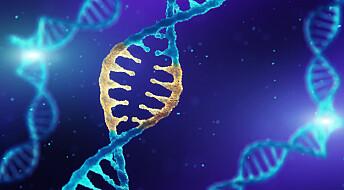 Kinesiske forskere forsøkte å kurere hiv med genredigering