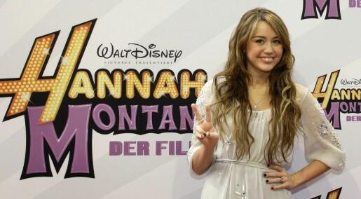 Disney Channel lar jenter leke tenåringer