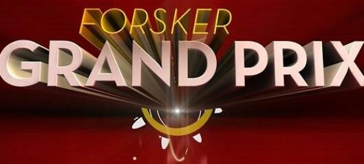 Slik vinn du Forsker Grand Prix