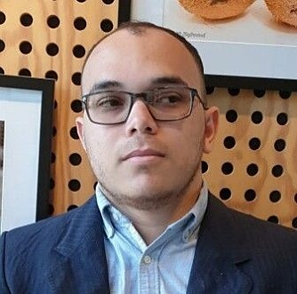 Kauê de Sousa is a PhD fellow at Inland Norway University of Applied Sciences. (Photo: private)