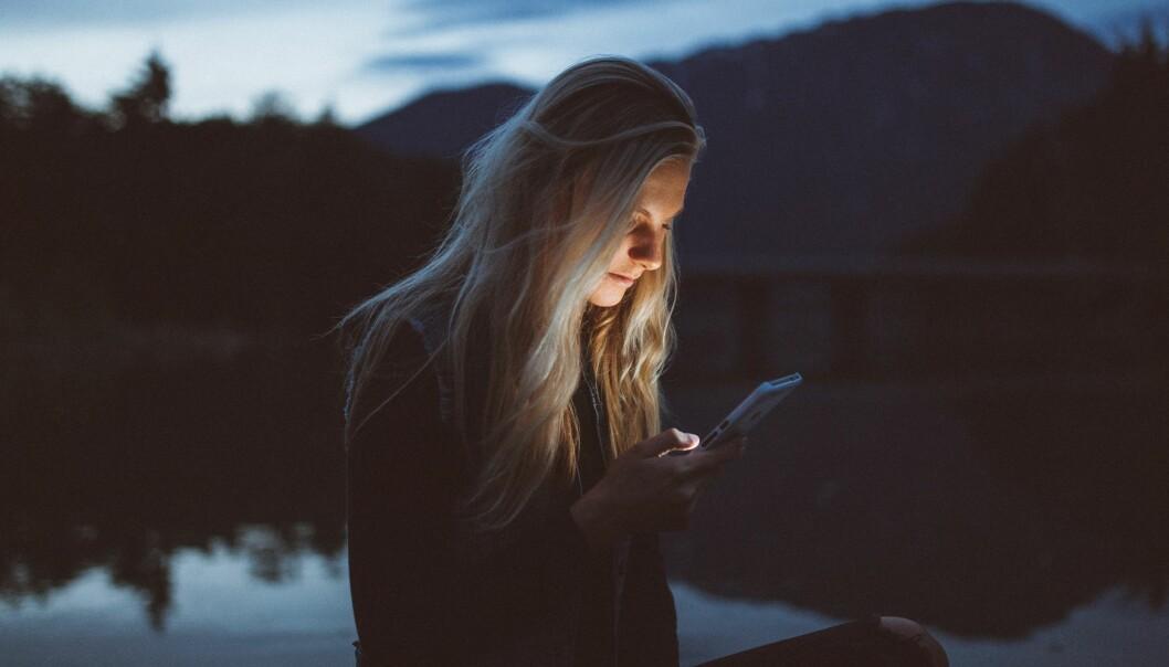 I app-butikken gjør noen valg ut fra pris mens andre lar seg lede av anbefalingene, viser en ny studie. (Illustrasjonsfoto: Unsplash)
