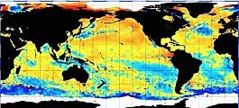 Transient klimarespons på 1,3 grader og sjøisrekord i sør