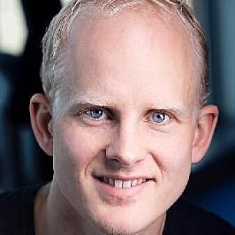 Øyvind B. Sandbakk er professor og daglig leder ved Senter for Toppidrettsforskning. (Foto: NTNU)