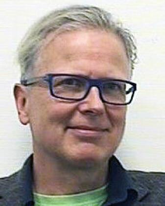 Professor Einar Øverbye mener at dagens velferdssamfunn må tilpasses et samfunn med en større andel eldre enn yngre. (Foto: OsloMet)
