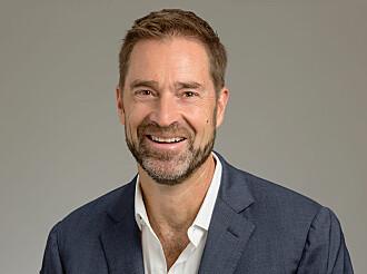Bernt Roberts, en av forskerne bak studien og professor i psykologi ved University of Illinois. (Foto: L. Brian Stauffer)