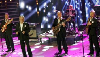 Ole Ivars er blant Norges mest kjente danseband. Men danseband er så mye mer. (Foto: NTB scanpix)