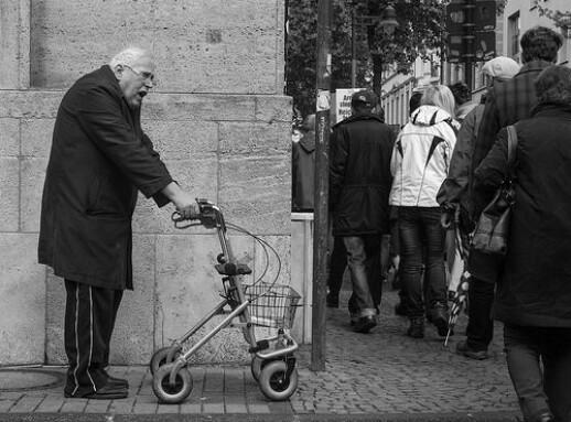 Den usannsynlige hundre-åringen