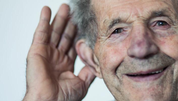 Fem myter om alderdommen