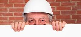 Enkel rekruttering gir dårligere seniorpolitikk