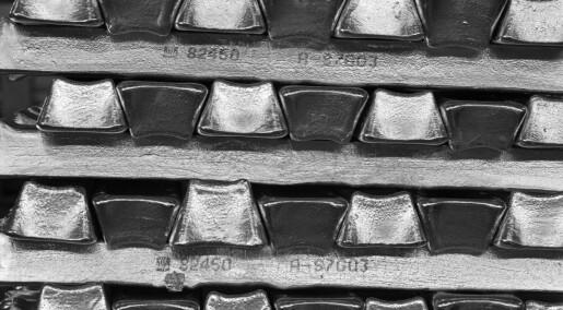 Superdatamaskiner gir skreddersydd aluminium