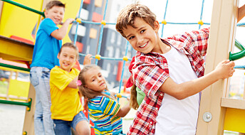 Biologi kan forklare at gutter henger etter i skolen, mener forsker