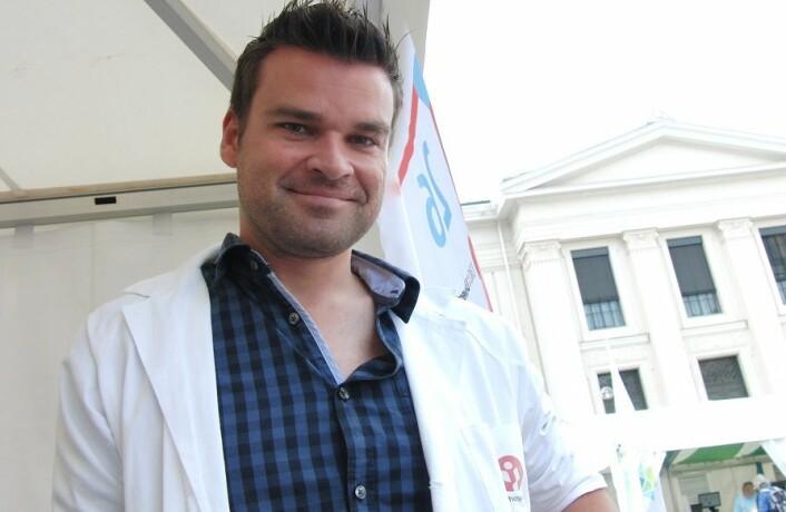 Philip fra Belgia.