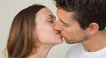Hvorfor kysser vi?