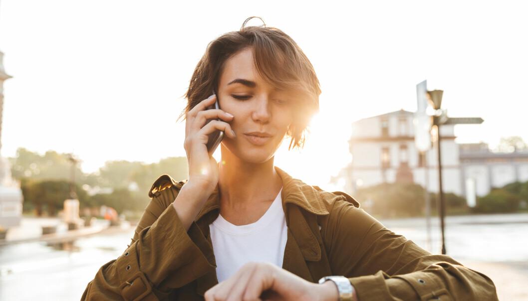 Noen språk pakker sammen mer informasjon i korte ord, men da må lydsystemet være komplisert, og vi bruker lenger tid på å uttale dem. (Foto: Dean Drobot / Shutterstock / NTB scanpix)