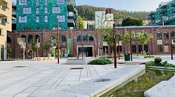 I Bergens nye bydeler er industrihistorien et salgsargument