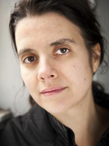 Siri Martinsen sier at vi nå har en regjering som ikke har lovet spesielt mye når det gjelder dyrevelferd.  (Foto: Privat)