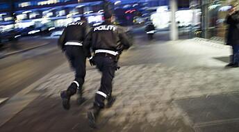 Ny statistikkbase: Oslo og Finnmark på voldstoppen