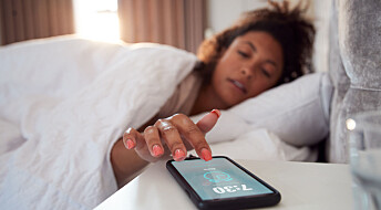 Søvn: «Sosialt jetlag» ødelegger helsa og koster samfunnet millarder
