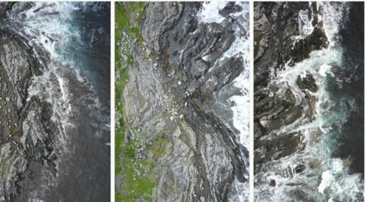 Skal etablere et nasjonalt senter for dronebaserte tjenester for bruk i kyst- og vannforskning