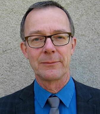 Arne Melchior er forsker på internasjonal handelspolitikk hos Norsk Utenrikspolitisk Institutt. (Foto: NUPI)