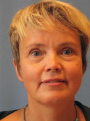 Hilde Thygesen (Foto: Diakonhjemmet)
