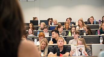 Slik skal studentene bli mer motivert til å lære