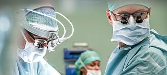 Eldre donorer kan gi kortere kø for ny lever