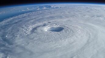 Satellitter skal kikke inn i stormøyet