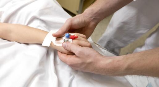 Kan bli 440 flere studieplasser for medisinstudenter i Norge