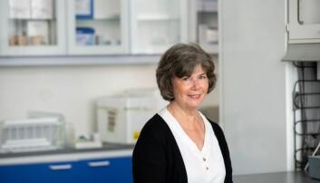 Trine B. Haugen er professor i biomedisin og leder av forskningsprosjektet ved OsloMet. (Foto: Sonja Balci / OsloMet)