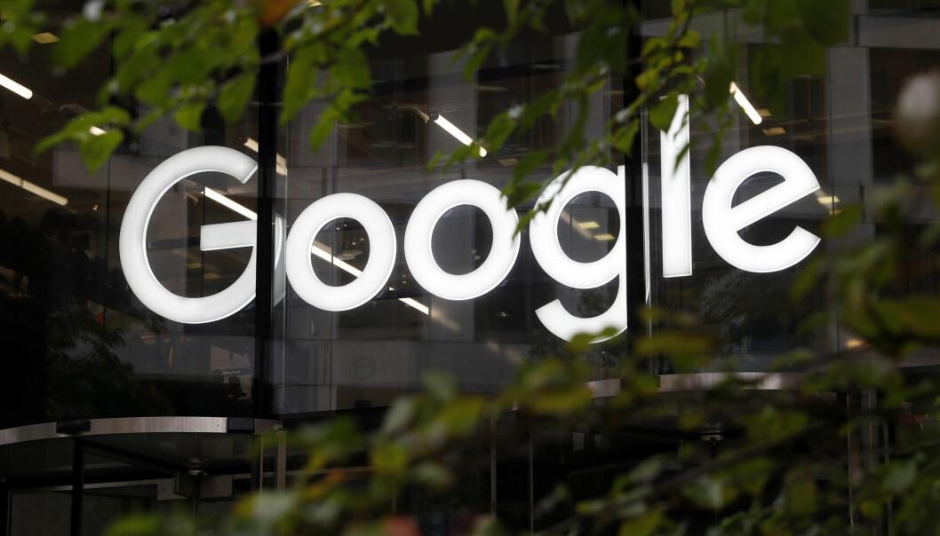 Google hevder å ha oppnådd kvanteoverlegehet. Det betyr at deres kvantedatmaskin har gjennomført en oppgave som er umulig for en vanlig datamaskin. (Foto: Alastair Grant / AP Photo)