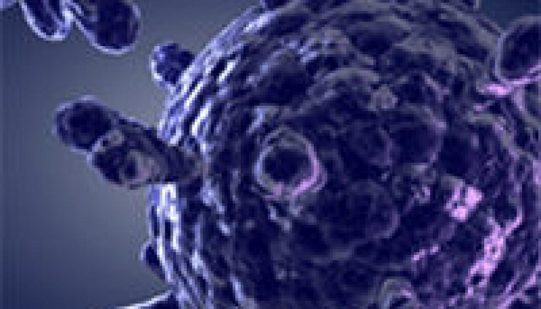 Oppdaget nytt HIV-virus