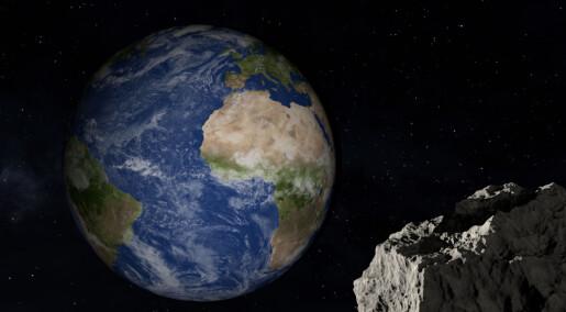 Blir jorda overvåket av utenomjordiske speidere?