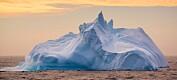 Ti ting du ikke visste om is