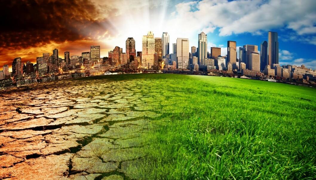 Forskerne peker på fire teknologi-områder hvor Norge kan gjøre mer for det globale klimaet, men da må vi satse på de store og viktige tingene. (Illustrasjon: kwest / Shutterstock / NTB scanpix)