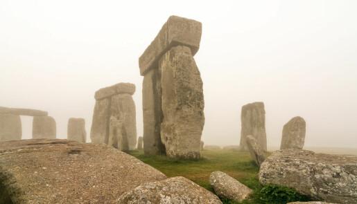 Mange nye monumenter oppdaget rundt Stonehenge