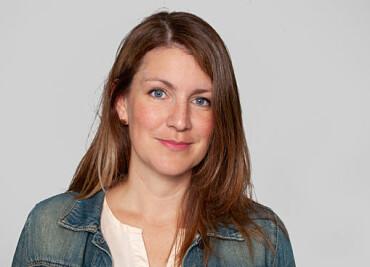 Ida Irene Bergstrøm er journalist i ScienceNorway.no (Foto: Sturlason)