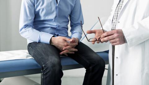 prostatakreft