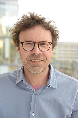 Professor Pål Rasmus Njølstad (Photo: Kim E. Andreassen)