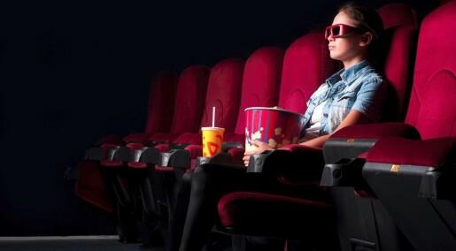 Blir filmen bedre med 3D?