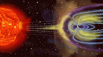 Milliardekspedisjon har målt fenomenet bak romvær