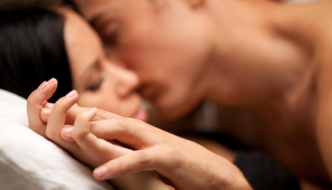 Tvangsmessig forhold til sex kan ha sammenheng med epigenetikk som gir forhøyde oxytocin-nivåer, viser svensk forskning. (Foto: Shutterstock).