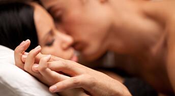 Sex-avhengighet kan skyldes forstyrrelse av signalstoff i hjernen