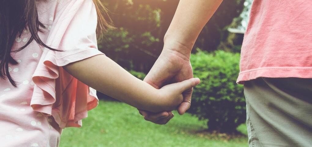 Nettsiden IN SUM er utviklet i samråd med fagfolk som jobber med barn og unge og er gratis tilgjengelig. (Illustarsjon: kdshutterman / Shutterstock / NTB scanpix)