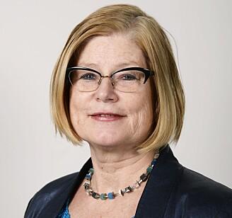 Professor Inger Torhild Gram har ledet et forskningsprosjekt hvor de har sette på hvor effektivt skreddersydde beskjeder om røykeslutt er. (Foto: Nasjonalt senter for e-helseforskning)